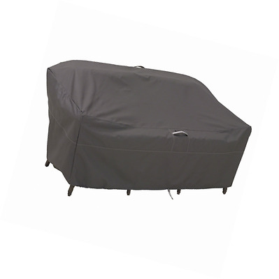 Classic Accessories 55-328-055101-EC Ravenna Cover for Outdoor Sofas, X-Large, T