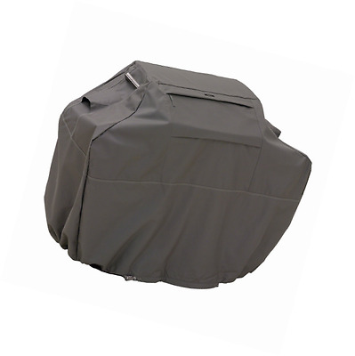 Classic Accessories 55-193-065101-EC Ravenna Grill Cover, XX-Large