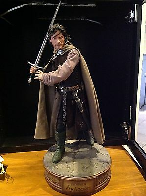 Sideshow Collectibles Aragorn Premium Format Exclusiv