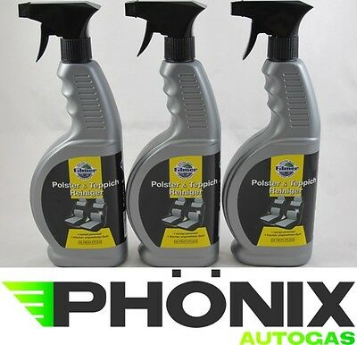 Interior Cleaners Protectant Automotive Care Detailing