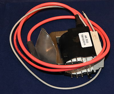 HR 7533 / AT2079-37591 / AT2079-37592 Flyback FOR C= and Philips monitors NEW!