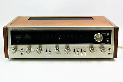 Pioneer SX-828 Receiver