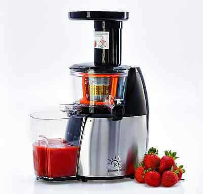 Jr Ultra 6000 Slow/ Masticating Juicer Used Only Once