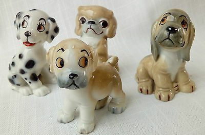 Wade Whimsies TV Pets