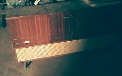 Vintage Record Player with Radio stereophonic. Good Condition.