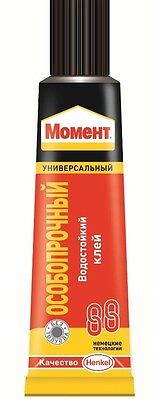 MOMENT Contact 88 Universal Extra Strong Flexible Heat & Cold Resistant Glue