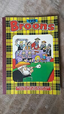The BROONS 1979 Annual