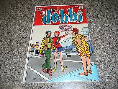 Date With Debbie #10