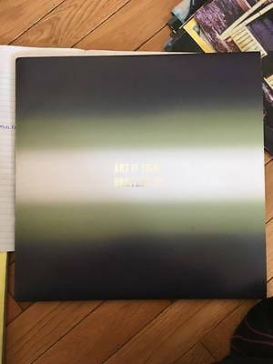 u2 artificial horizon-3 12 inch records