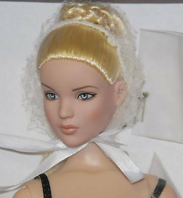 """Party all Night Party Lace Cami NRFB doll 16"""" Tonner doll ltd 300"""