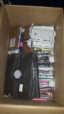 Mixed Mobile Cases job lot
