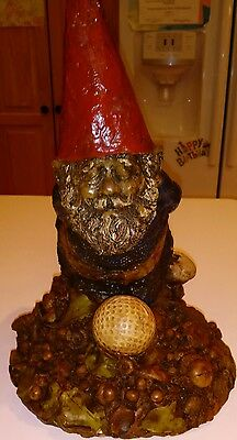 Tom Clark Gnome Hugh Robert ***Very Old Example from 1979 ***