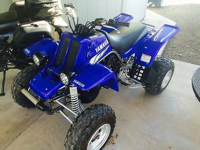 2004 Yamaha Banshee 350  all stock/original