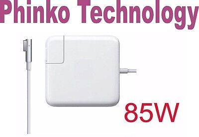 """NEW AC Adapter Charger for Apple MacBook Pro 15"""" , 85W"""