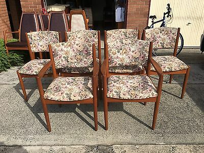 Chiswell Dining chairs