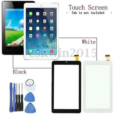 7'' Touch Screen Digitizer Display Replacement For Acer Iconia One 7 B1-770