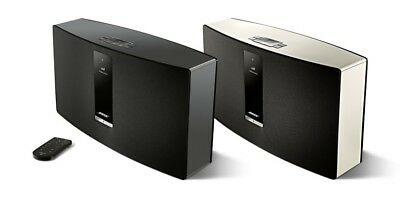 Bose Soundtouch 30 Series III Music System Black - Bose premium Dealer -