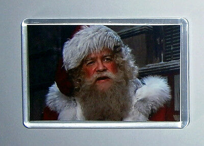Santa Claus The Movie Dudley Moore John Lithgow movie poster magnet Keyrings New