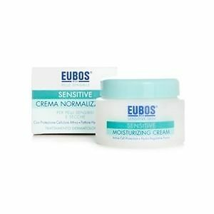 Eubos Sensitive Crema Normalizzante 50 Ml