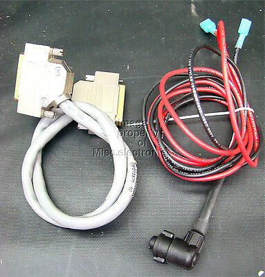 Power Cable and Repeater Cable for FutureCom