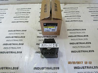 General Electric 9T58K2804 Transformer New In Box