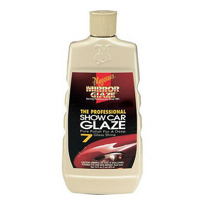 meguiars mirror glaze 16 professional paste wax contains. Black Bedroom Furniture Sets. Home Design Ideas