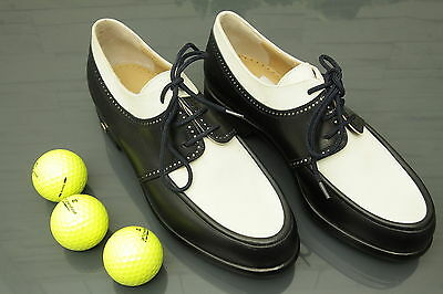 Golfschuhe Damen W. GENUIN NEU gr. 36,5 - womens golf shoes US: 6,5 ret: 249€ ü2