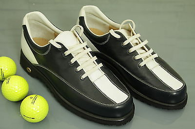 Golfschuhe Damen W. GENUIN NEU gr. 37 - womens golf shoes US: 7 ret: 249€ ü22