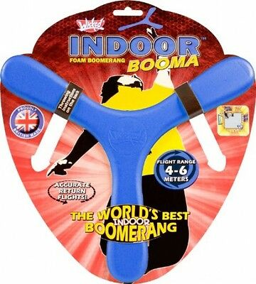 Wicked Indoor Booma