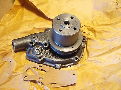 NEW CONTINENTAL F162 F163 Water pump assembly from Cat Clark Lincoln  Forklift