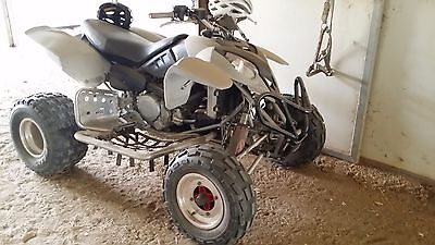 2004 ATV 500cc Polaris Predator