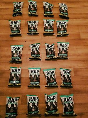 Rap Snacks (Migos, Sour Cream With A Dab of Ranch) Flavored Potato Chips *LARGE*