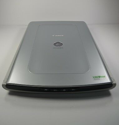 Canon CanoScan LiDE70 Flatbed Scanner - EXCELLENT QUALITY