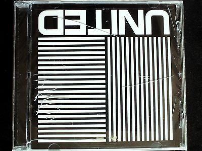 Hillsong United - Empires CD SEALED Special Edition + 1 Bouns Track
