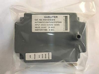 NEW Ignition Box - Replaces Dexter # 9857-116-001, 9857-116-002, 9857-116-003