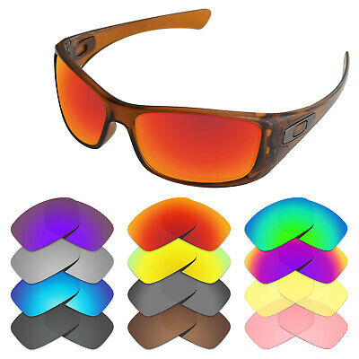 Tintart Replacement Lenses for-Oakley Hijinx Sunglasses - Multiple Options