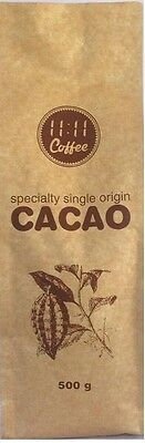RAW CACAO NIBS FROM COLOMBIA 500gr FREE SHIPPING