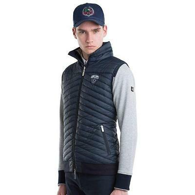 Equiline Deven Mens Sleeveless Jacket Small