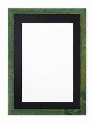 Confetti Wood  Range 20mm Picture Photo Frame Poster Frame With Bespoke Mounts