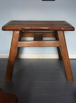Antique Chinese Table (REDUCED)