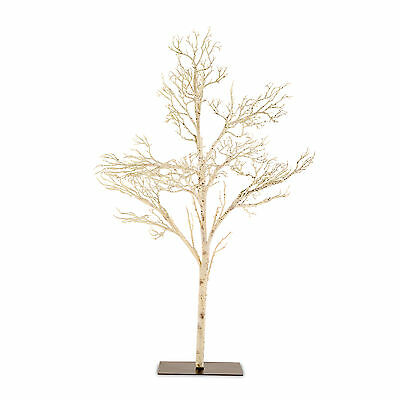 Rustic Artificial Birch Tree for a Table Centrepiece