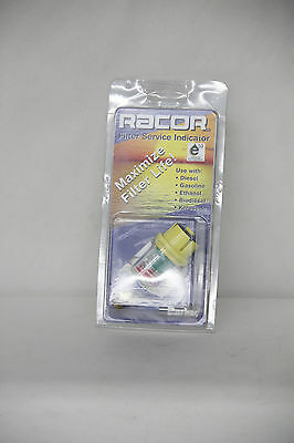 Rk32037 - Racor Filter Service Indicator - 1/8