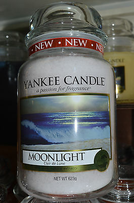 Yankee Candle Moonlight 623 gr.