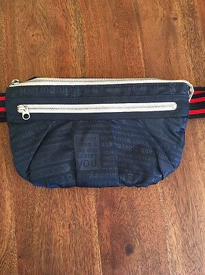 Women's Lululemon Waist Pack Pouch Fanny Pack Workout Travel