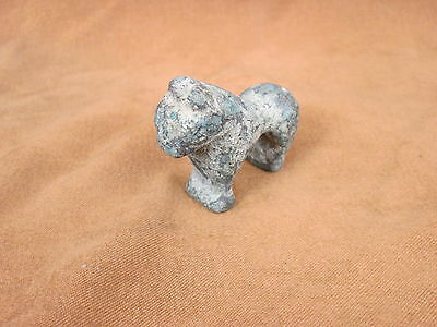 Ancient Bactrian Bronze  ANIMAL C.300 BC