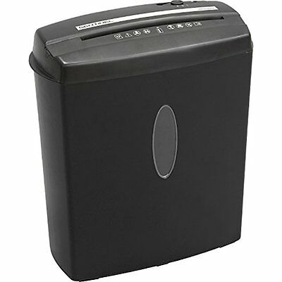Sentinel 12-Sheet High Security Cross-Cut Paper/Credit Card Shredder with 3.3 (