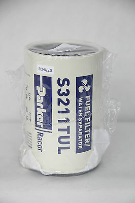 S3211Tul - Racor Marine Replacement Filter Element Spin-On
