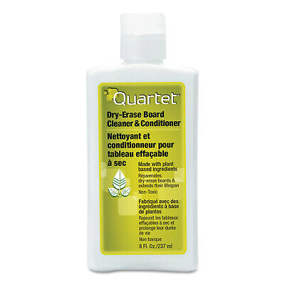 Quartet Boardgear  Whiteboard Cleaner And Conditioner In One - 250ml