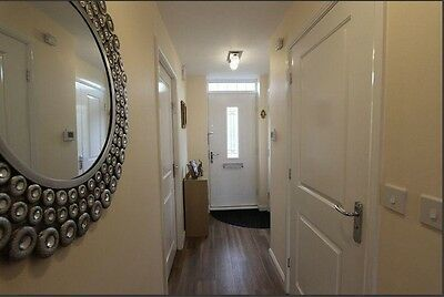Stunning 4 Bed Semi Open Plan Townhouse + Large Kitchen Radcliffe / Whitefield
