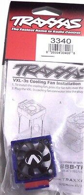 Traxxas 3340 Fan for Velineon VXL-3S Brushless ESC Speed Controller